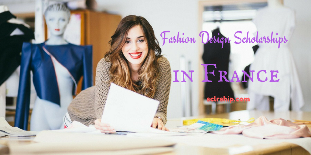 Fashion School Scholarships For International Students School Style