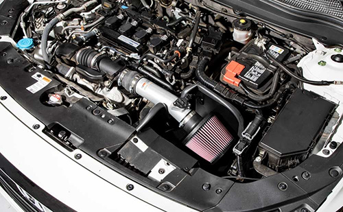 Get More Horsepower for Your 20182019 Honda Accord 1.5L