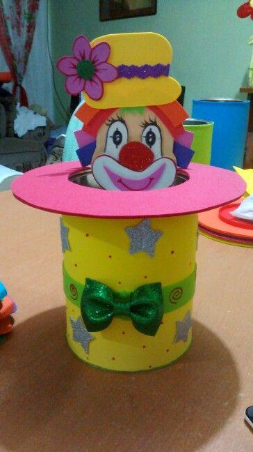 Sombrero sorpresa