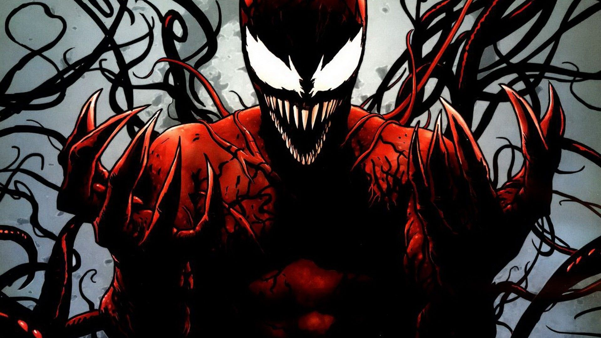 Carnage Hd Wallpapers Backgrounds Wallpaper Page Symbiote