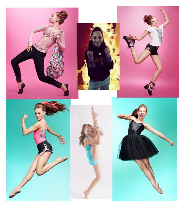 """""""Maddie Ziegler"""" by tokyome ❤ liked on Polyvore featuring art"""