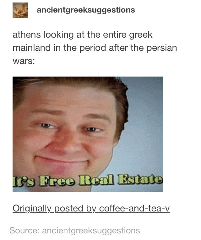 Free Real Estate Yasssss Classic Memes Greek Memes History Humor