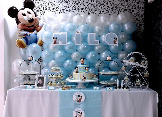 Battesimo Topolino Baby Battesimo Nel 2019 Baby Mickey Mickey