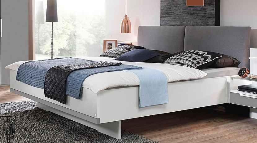 Rauch Schlafzimmer Set Rubi Set Inkl Schrank Bett Und 2