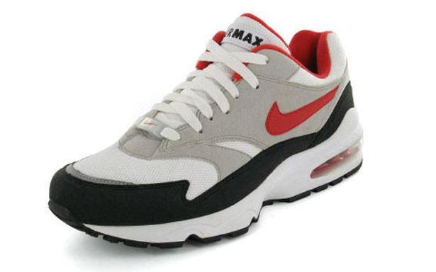Nike Air Burst 93 Most Comfortable Shoe Ever Sneakers Nike