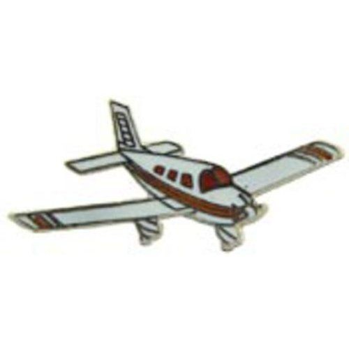 "Piper Archer Airplane Pin 1 1/2"" by FindingKing. $8.99. This is a new Piper Archer Airplane Pin 1 1/2"""