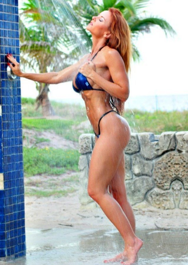 Cannot Paige mcfarland janet mason fitness accept. The
