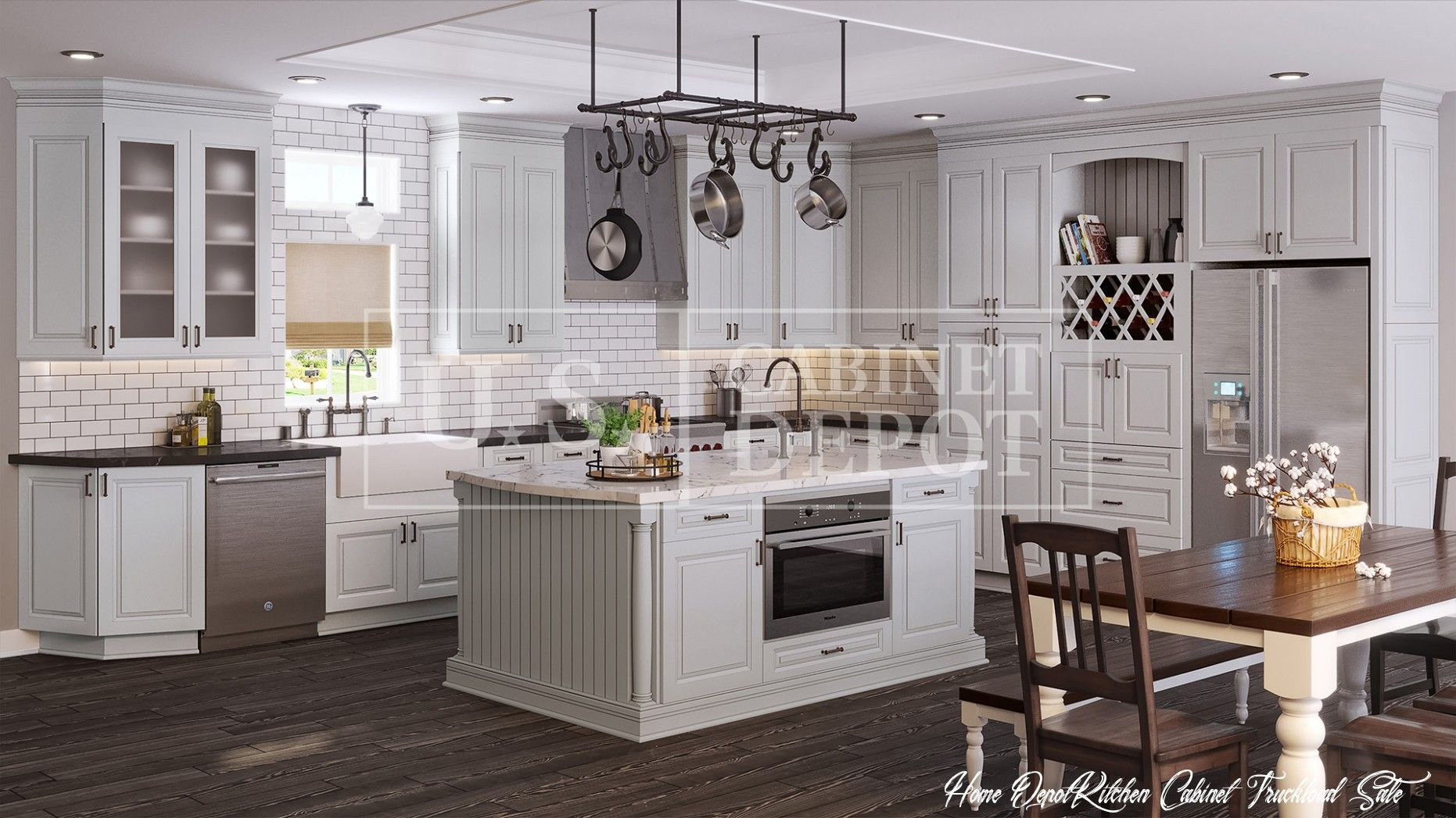 11 Home Depot Kitchen Cabinet Truckload Sale In 2020 Online Kitchen Cabinets Driftwood Kitchen Grey Kitchen Cabinets