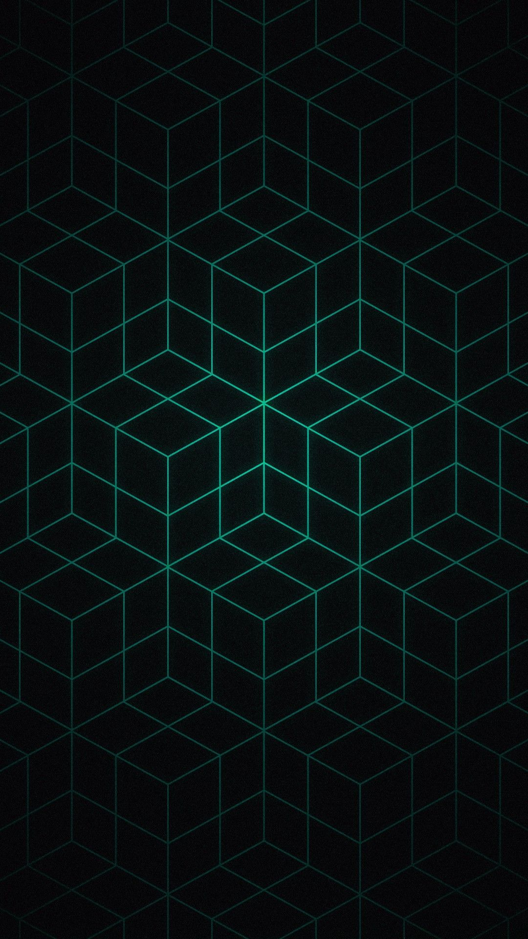 Pattern Green Design Line Symmetry Square With Images