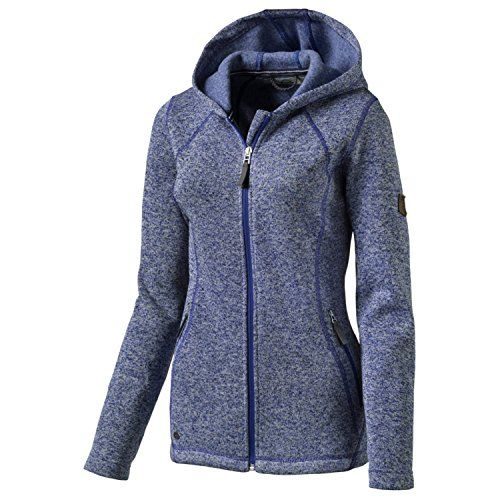 CMP Womenss 3h55766 Waistcoat