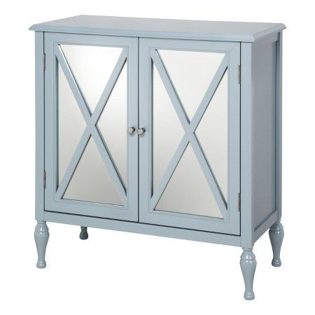 Hollywood Mirrored Accent Cabinet Hollywood Mirror Accent Furniture Decor