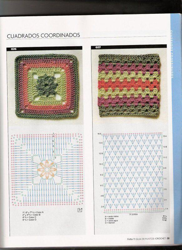 квадратчета - guxing - Веб-альбомы Picasa | grannys para divertirse ...