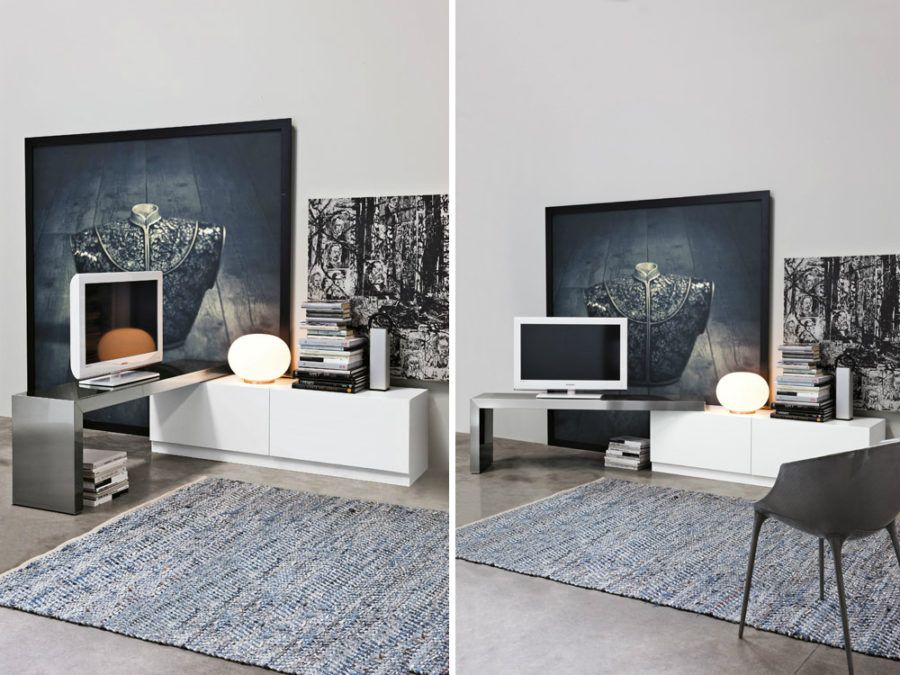 71e42814fdde 44 Modern TV Stand Designs for Ultimate Home Entertainment ...