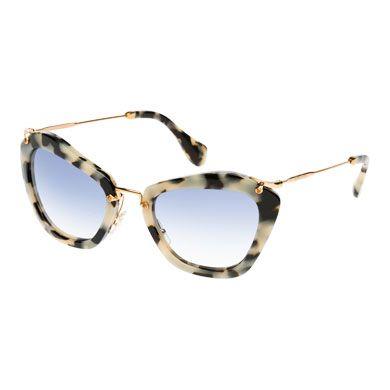 4a6c9fb00ff3 Miu Miu sunglasses.