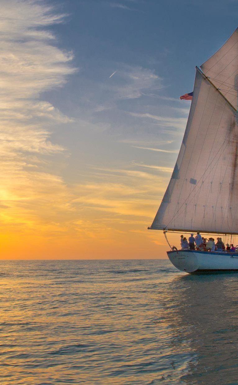 Schooner Appledore II Travel Vacation Ideas Road