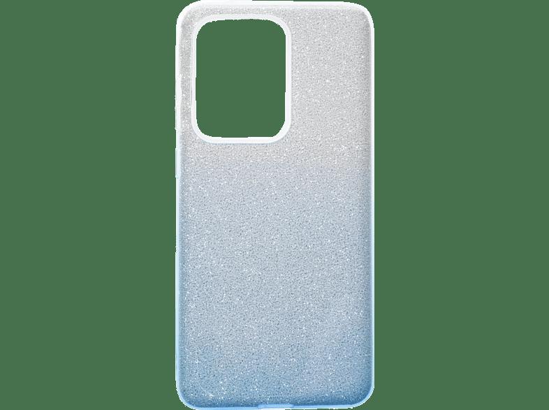 V-DESIGN VSP 177, Backcover, Samsung, Galaxy S20 Ultra, Blau | MediaMarkt