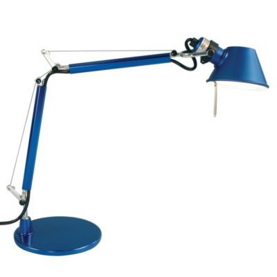 Tolomeo Micro Color Series Table Lamp By Artemide At Lumens Com Table Lamp Lamp Mini Table Lamps