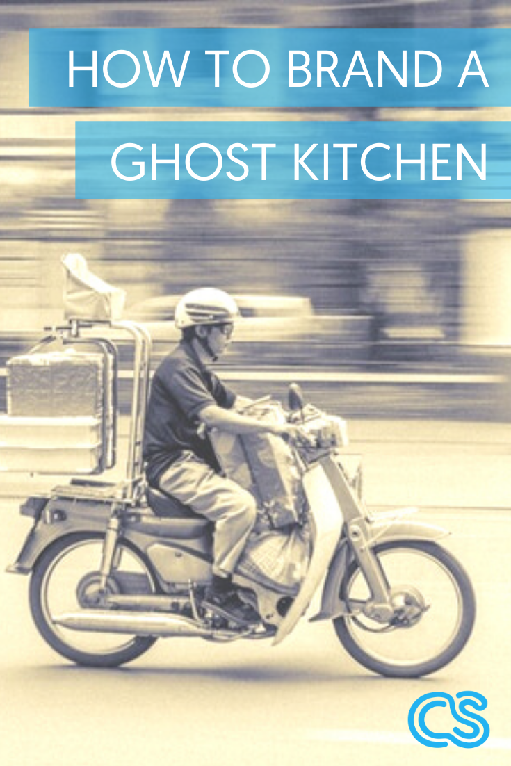 Branding a Ghost Kitchen How to Build Credibility for an