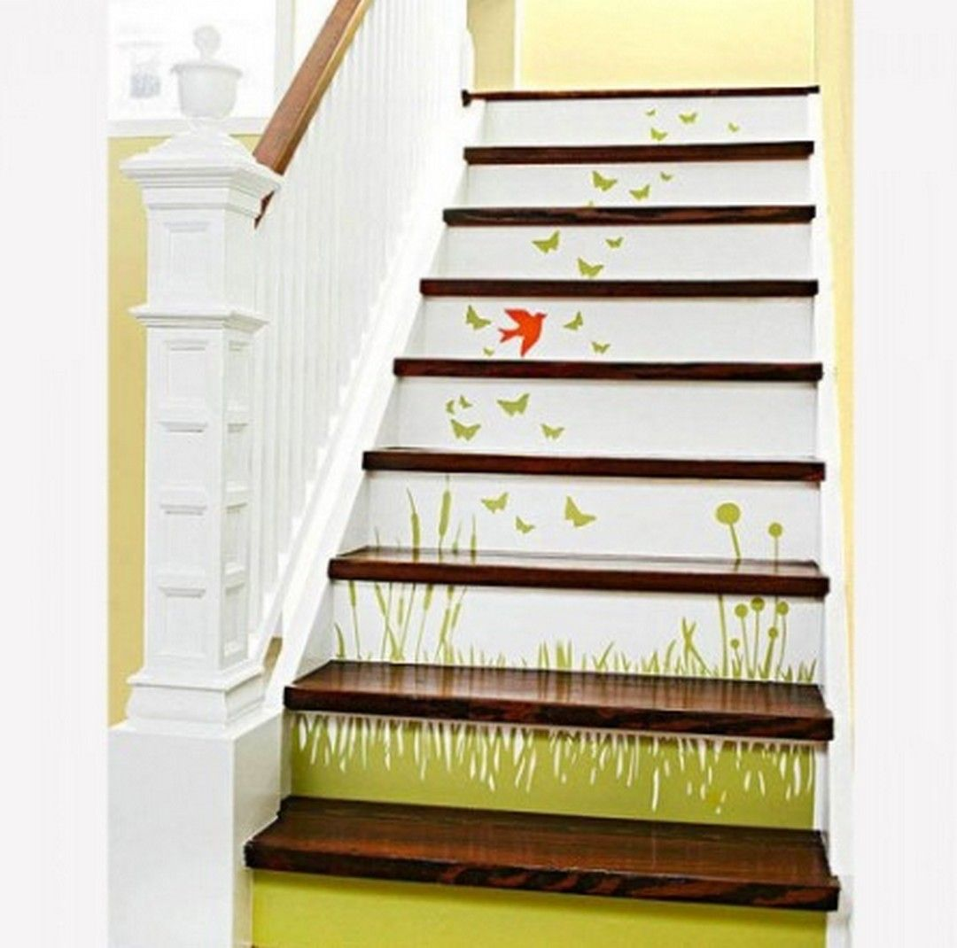 Stair Design Budget And Important Things To Consider: 10 Inventive Ideas For The Stairs Decor