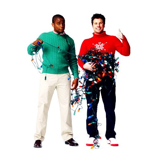 Psych Christmas Episodes.Have A Very Merry Psych Mas Fake Psychic Real Detectives