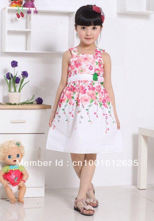 vestidos de niña 2014 - Buscar con Google