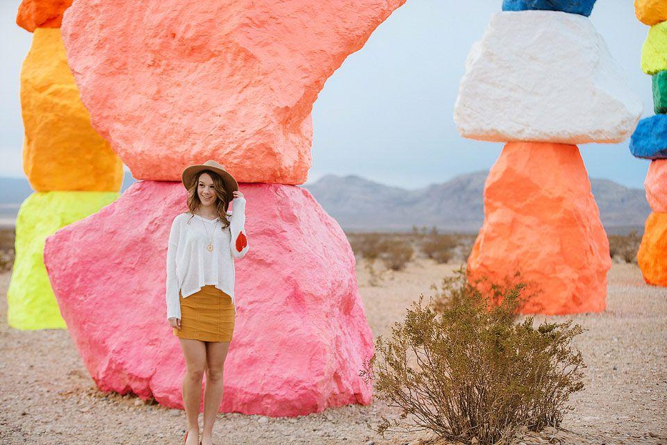 Valentine Gift Guide Xoxobella Seven Magic Mountains Las Vegas Photography Las Vegas Trip