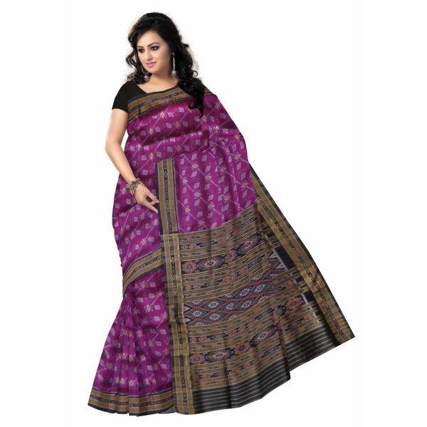 Sambalpuri Silk saree   Saree, Sambalpuri saree, Sari silk