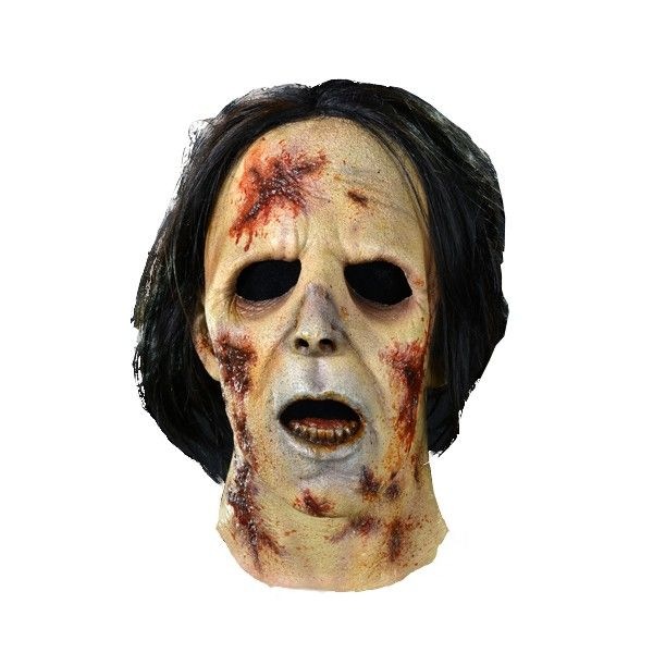 Comprar Mscara de caminante trajeado The Walking Dead a 5900