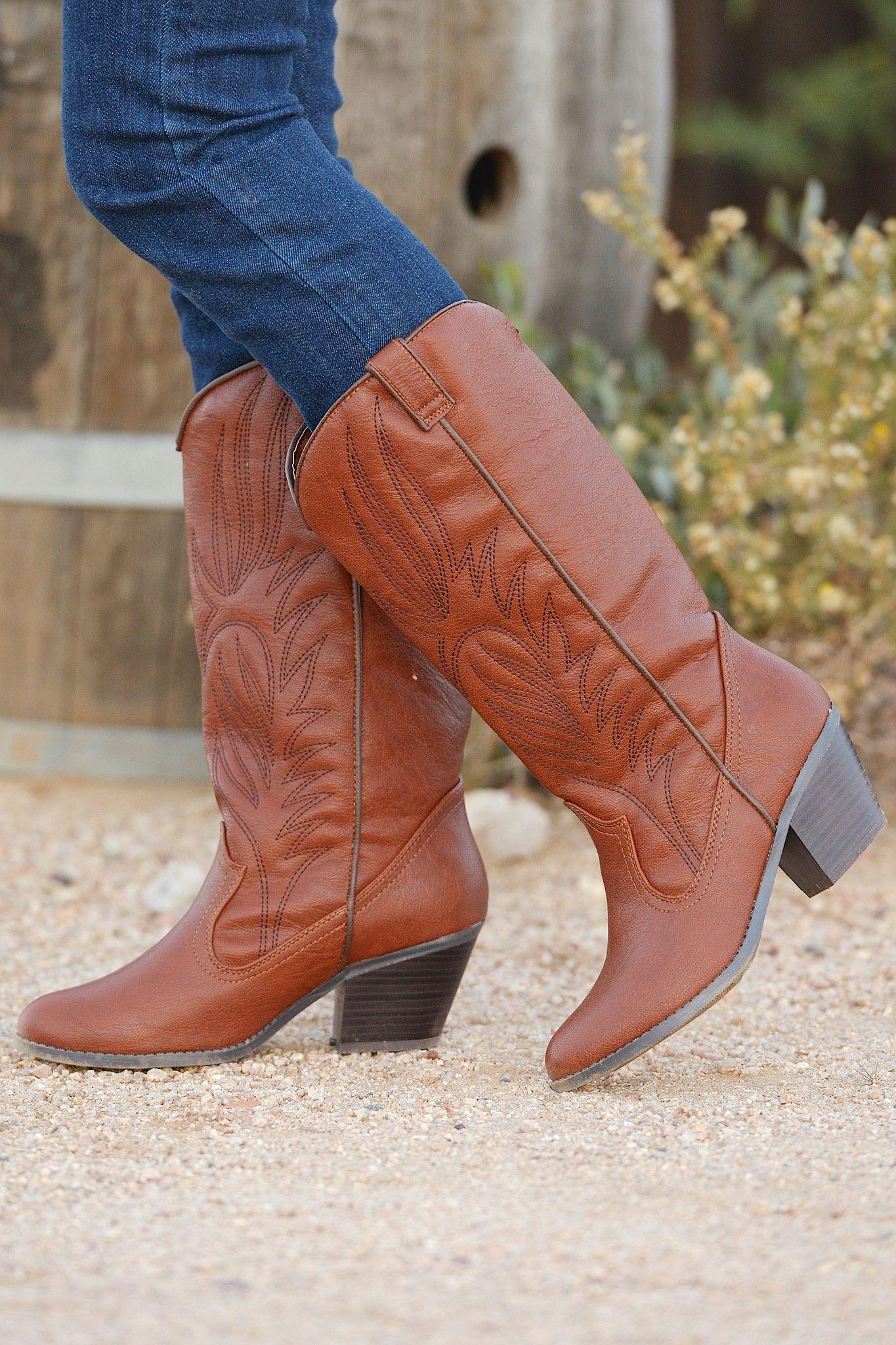 Park Art|My WordPress Blog_Brown Dress Boots Size 14