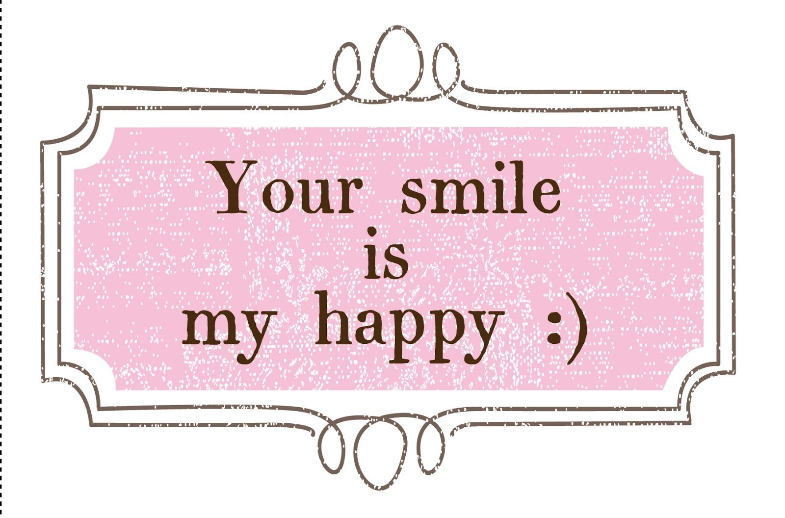 smile quotes - Google Search | Happy quotes smile, My ...