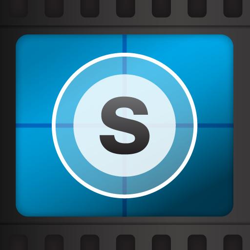 Splice: sencilla app para montaje de foto y vídeo para dispositivos Apple.La aplicación más avanzado de su tipo en el mercado, Splice es una edición de vídeo fácil de usar pero muy sofisticado y sistema de audio / efectos de vídeo. Y funciona en el iPhone 4 y 3GS iOS4 correr.  http://spliceapp.com/