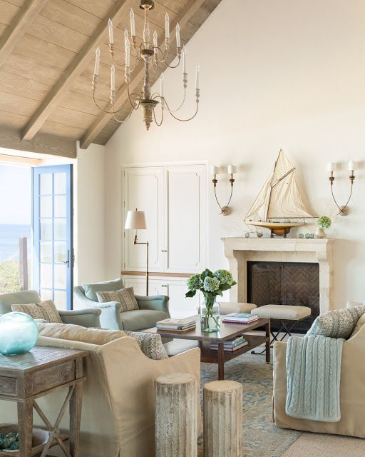 12 Design Tips To Get Modern French Country Style Without The Fussy