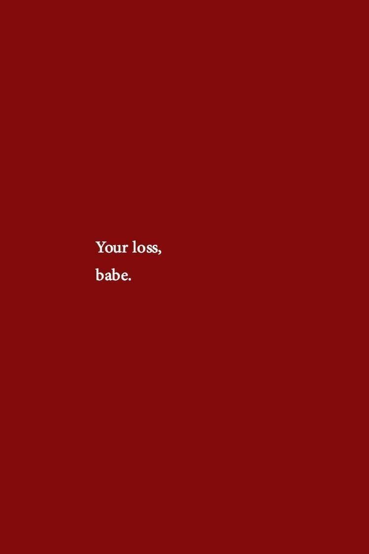 Love Quotes Thepersonalquotes Redaesthetic Love Quotes Thepersonalquotes Red Aesthetic Words Mood Quotes