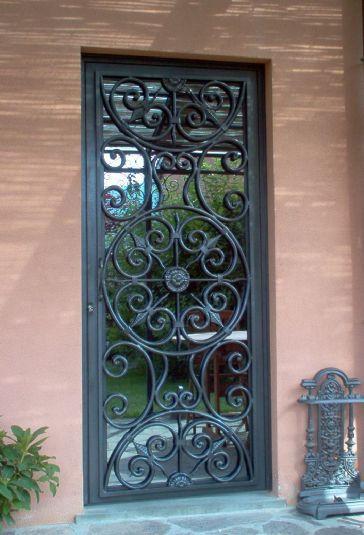 Porte da esterno in legno con vetro cerca con google for Esterno in latino