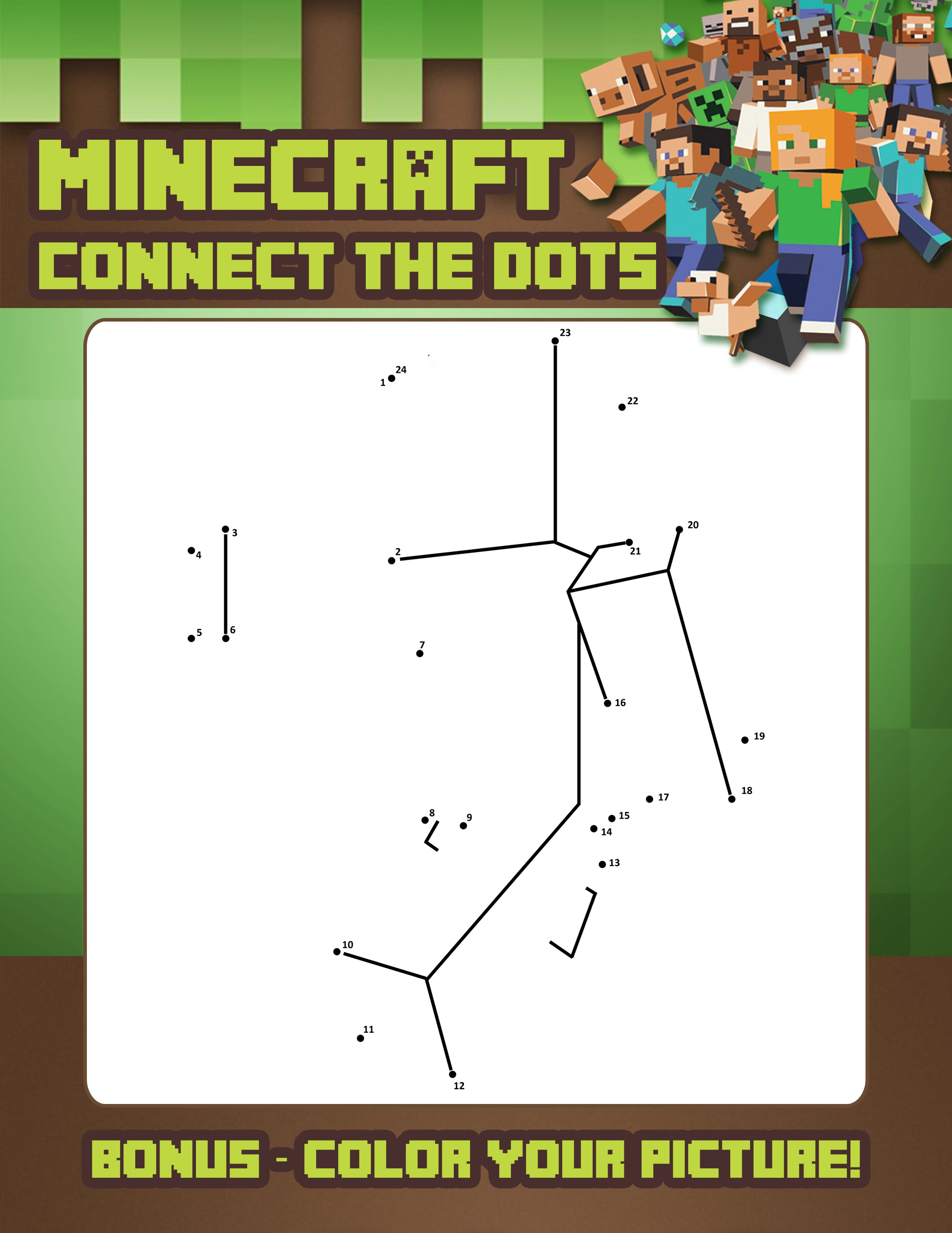 Pin By Melissa Greygd On Minecraft Party