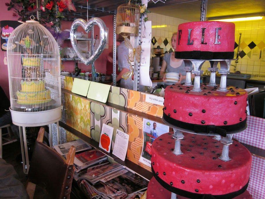 mijn taart shop Pâtisserie and confectionery shop