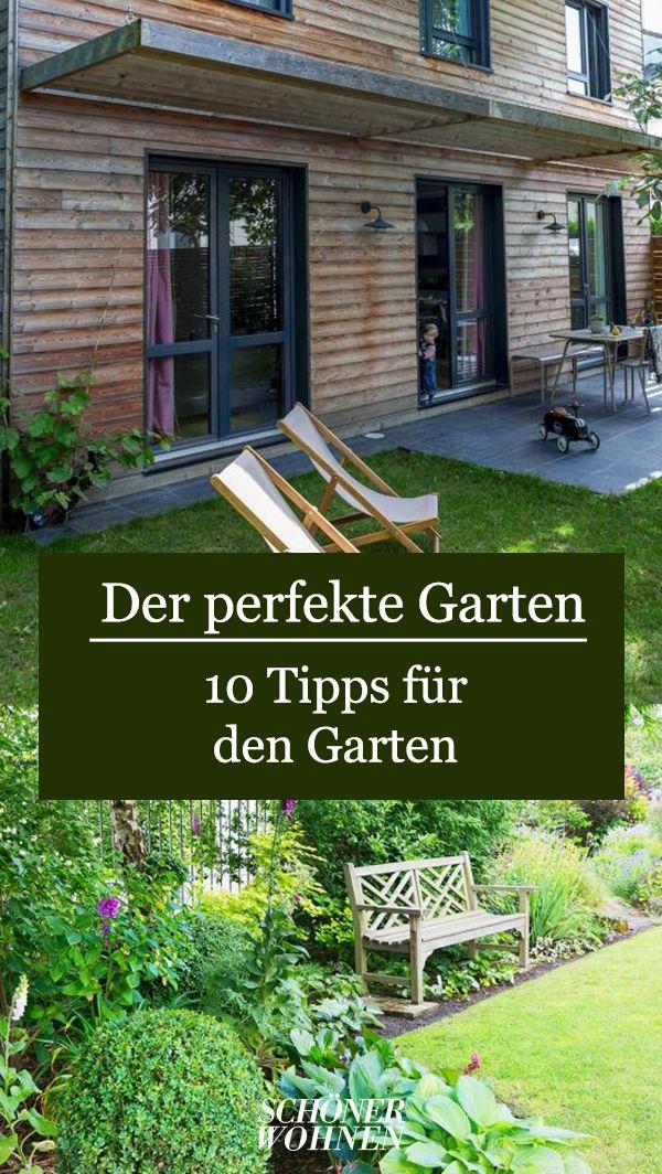 TatilAsistani.com Der perfekte Garten garten #wohnen #schönerwohnen #gestalten #einrich