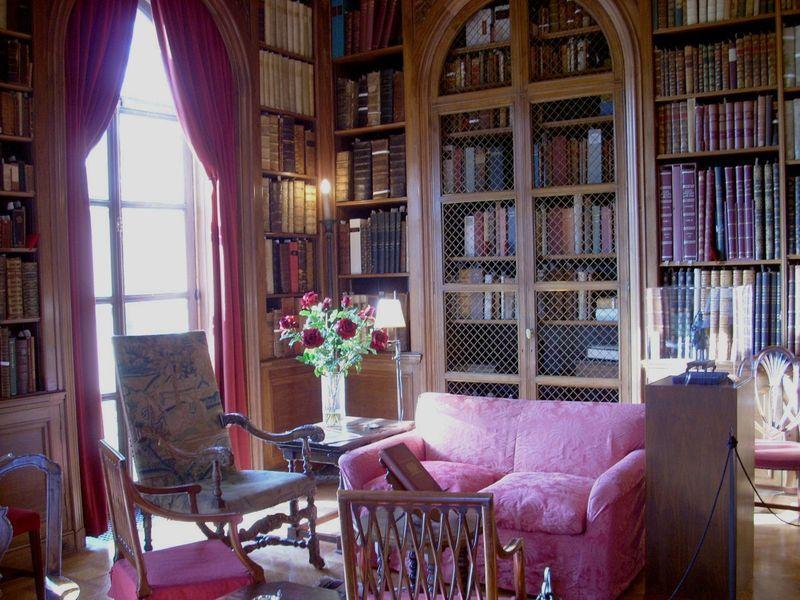 John Work Garrett and His Library at