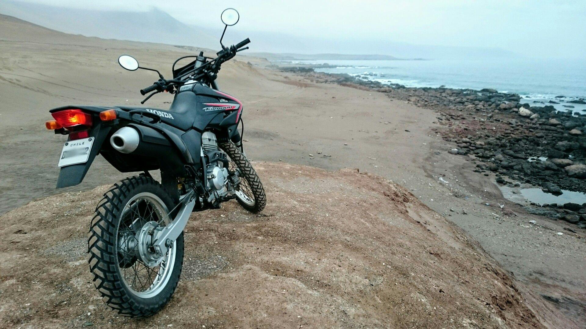 Honda Xr250 Tornado Moto Honda Motorbike Vehicles