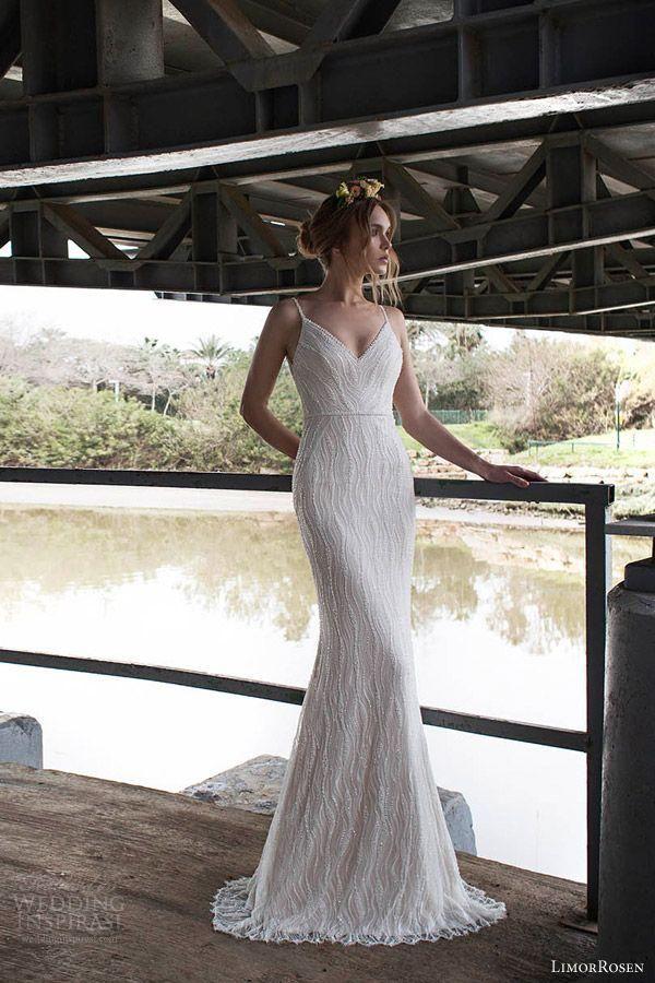 Los vestidos de novia de LimorRosen