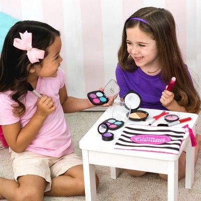 Little Cosmetics Pretend Makeup Essential Set Products Makeup