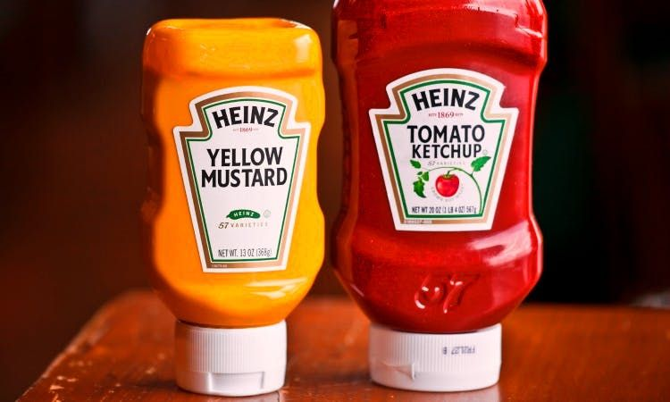 Kraft heinz we have invested too much in marketing costs