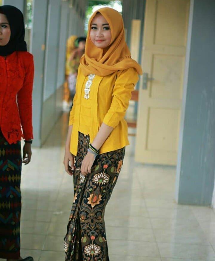 hijab dewasa #hijaberwear | Wanita, Hijab
