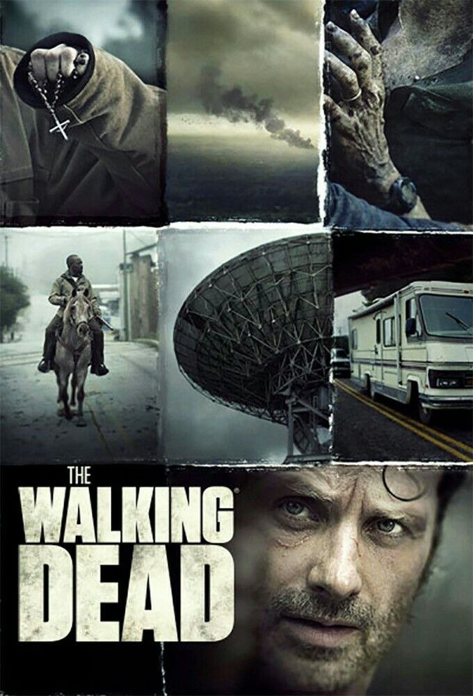 The Walking Dead The Walking Dead The Walking Dead Saison Dead