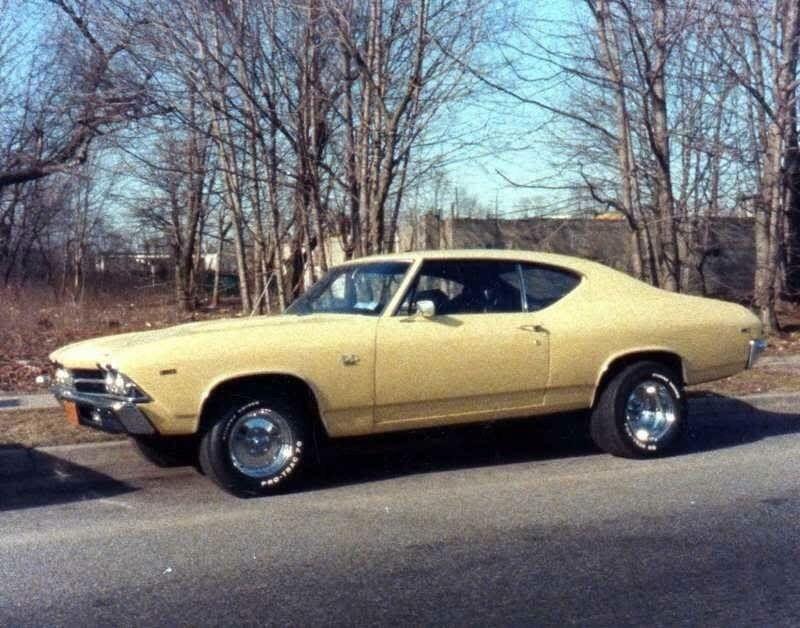 '70s Car Culture