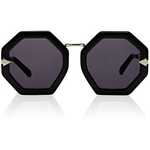 Karen Walker Women's Moon Disco Sunglasses