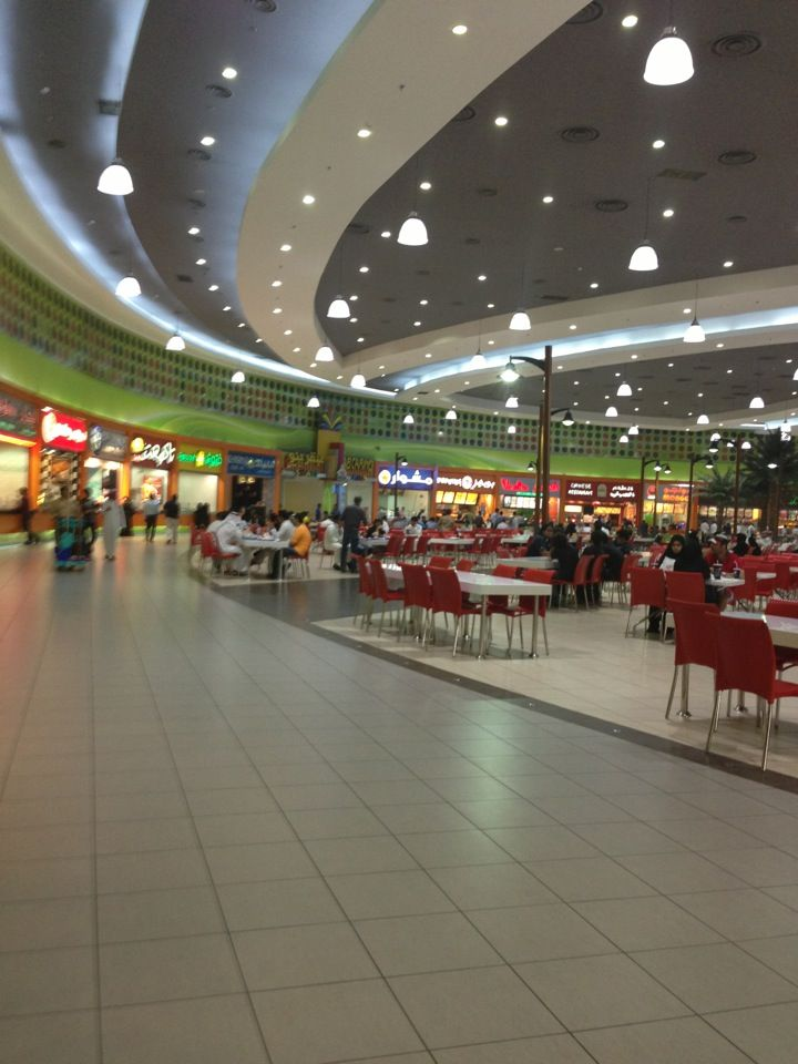 Mall Of Dhahran مجمع الظهران Dammam Saudi Arabia Beautiful Castles