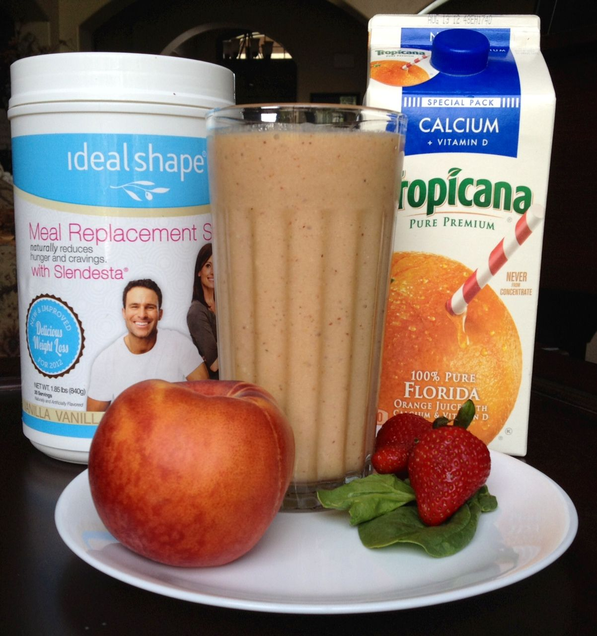 health idealshape meal replacement diet