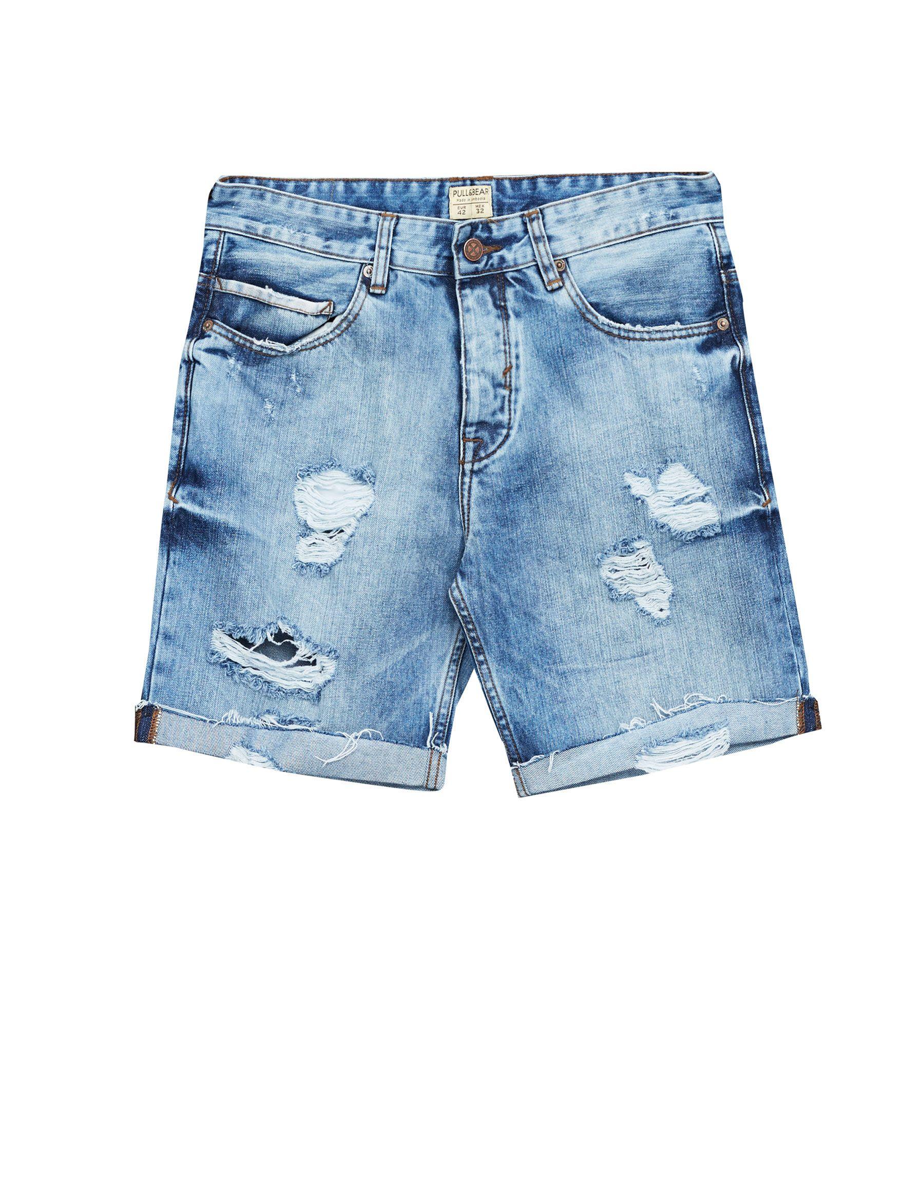 Trendy Uomo Capri Celebration bermuda Cargo shorts Pantaloni Corti Short