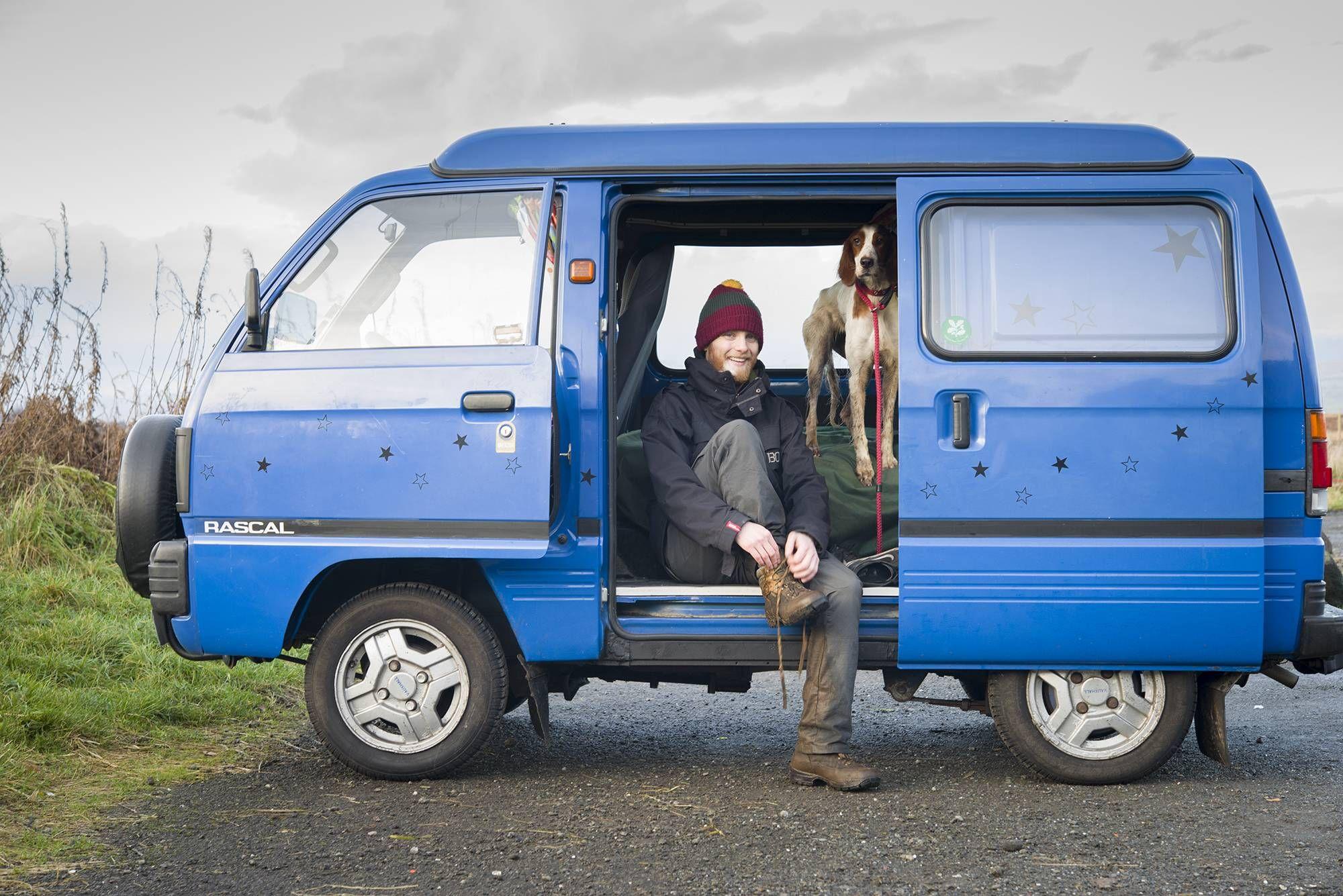 Suzuki Super Carry Surf Buscar Con Google Suzuki Carry Micro Camper Camper Van